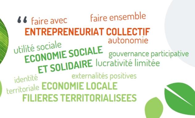 Appuyer l'élaboration du modèle économique d'un projet d'entrepreneuriat collectif agricole et rural (initiation)